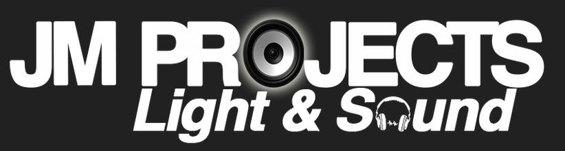 JM PROJECTS (light & sound)