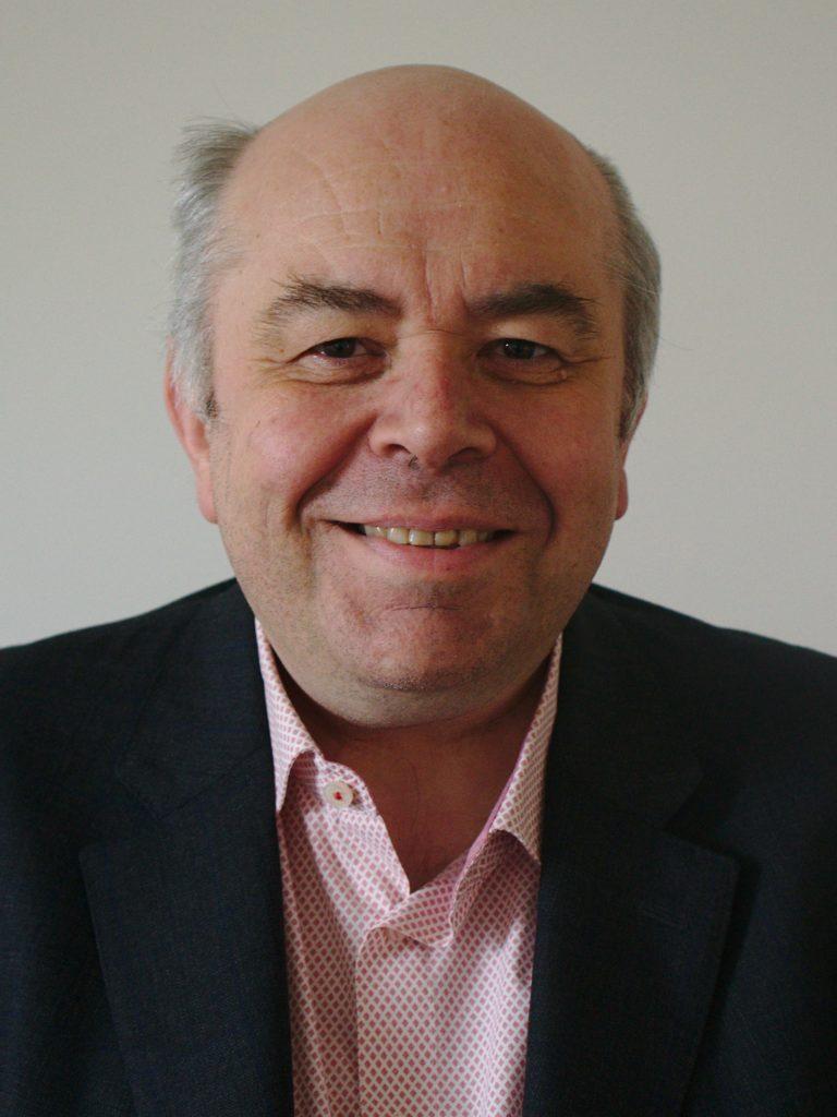 Bart Pieters